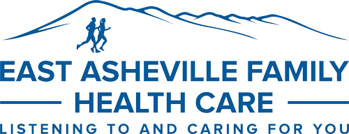 East Asheville Family Health Care logo